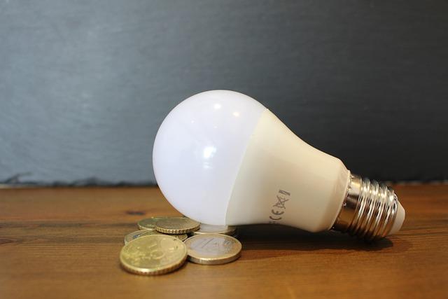 Come calcolare il costo mensile dell'energia elettrica