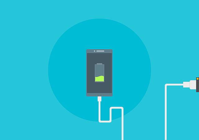 Il consumo di una ricarica di un cellulare è eccessivo?