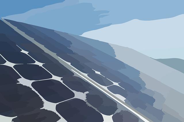 I pannelli solari sono realmente inquinanti? La prova del 9