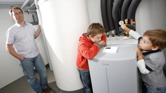 Perché e quando conviene utilizzare le pompe di calore