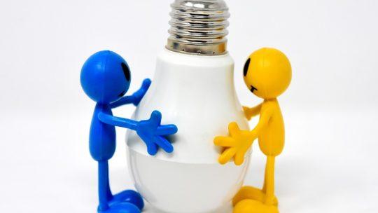 Lampadine di nuova tecnologia, quale consumano meno?